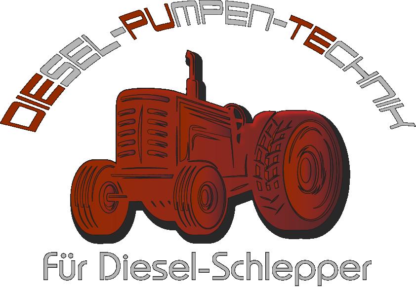 Diesel-Pumpen-Technik